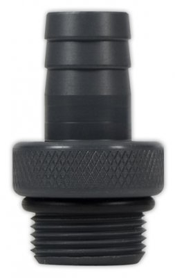 "Pro X Series 3/4"" Hose Barb Fitting"