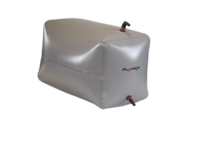 Fly High Pro X Series Mastercraft X2 Rear Sac