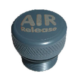 Fly High Air Release Valve